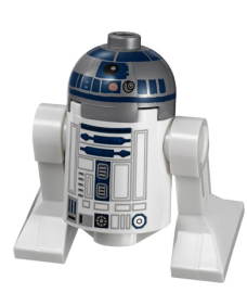 hannovercyclechic Lego r2d2