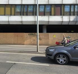 hannovercyclechic bikes vs cars 1